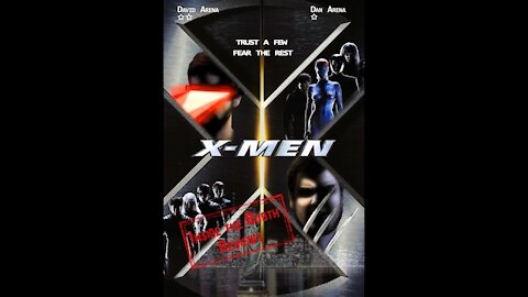 #X-Men #review