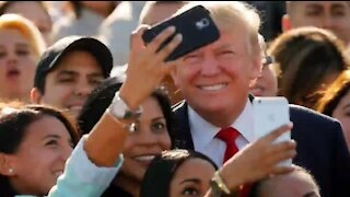 Trump Campaign Video - October 27 2020 - Good Old Days