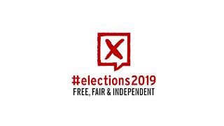 #BornFree: 'I have the democratic spirit' (eEa)