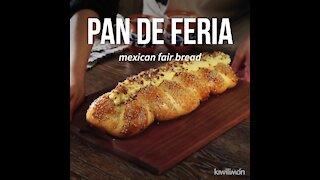 Fair bread