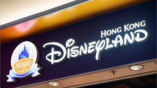 Hong Kong's Disneyland Will Reopen June 18