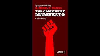 The Communist Takeover Of America