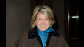 Martha Stewart admits #MeToo movement has been 'really painful'