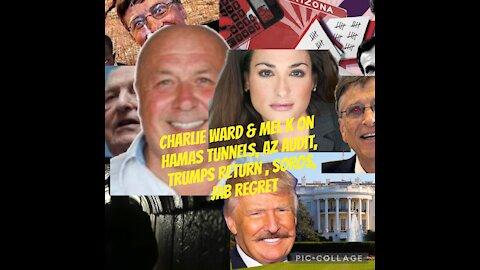 Charlie Ward and Mel K HIGHLIGHTS