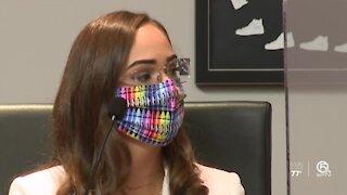 Residency questions surround new school board member Alexandria Ayala
