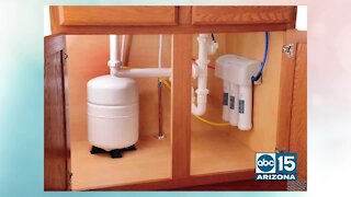 Fixing the hard water in your home with the H2O Concepts whole house system