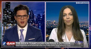 After Hours - OANN Biden Foreign Policy with Lisa Daftari