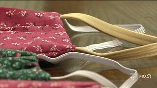 Local hospitals need masks. Here's how you can help.