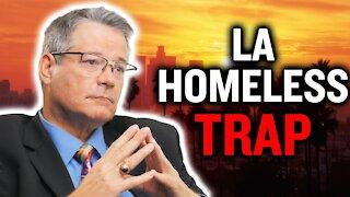Why Homelessness is Growing in California   Veteran Journalist Jerry Sullivan