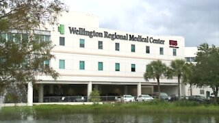 Wellington Regional Medical Center, other hospitals targeted in cyberattack