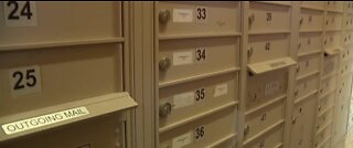 USPS investigating mail thefts in Las Vegas community