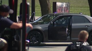 Boy killed in KCMO triple shooting