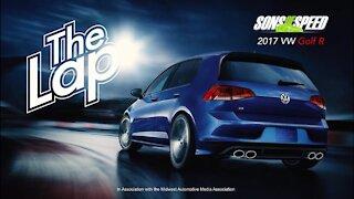 Volkswagen Golf R - The Lap S1:E3