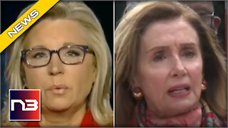 Liz Cheney Goes Ham on Pelosi over Pork-Filled 'Relief' Package
