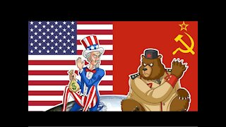 If The United States & Soviet Union Were Allies