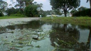 Hobe Sound neighborhoods prepare for more flooding