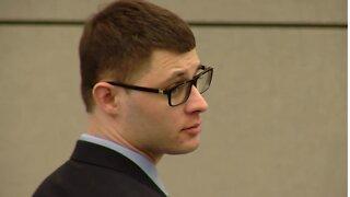 Judge sentences Christopher Vasata to life in prison