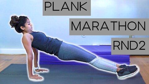 Plankathon (Round 2)