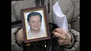 The Death of Sergei Magnitsky | The Washington Pundit