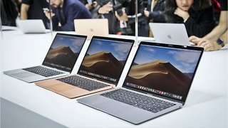 Apple's News Service Could Launch On Macs