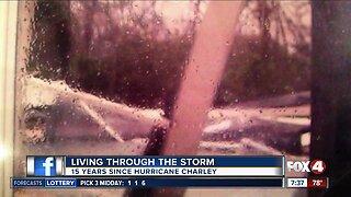 Charlotte County Schools remembers Hurricane Charley