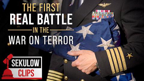 First Battle in War on Terror Won Over Skies of Pennsylvania