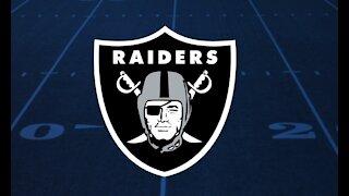 Former Raiders coach Tom Flores talks teams recent COVID fines