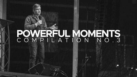 Powerful Moments; Compilation No. 3