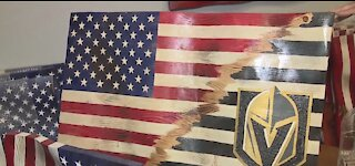 Nevada Built: Henderson business carving out patriotism