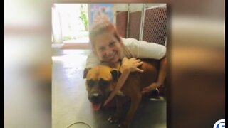 Questions remain after dog mauling death