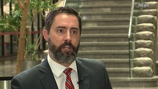 Extended conversation with new Ohio Secretary of State Frank LaRose