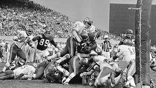 Chiefs players from '69 season reflect on 50th anniversary of Super Bowl win
