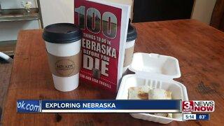 Travel writers offer tips on how to explore Nebraska