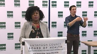 CCBH talks about recovery numbers over 300