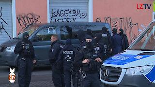 Terrorist Attack in Germany