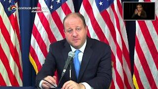 Gov. Polis announces his 2021-22 state budget proposal