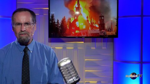 Five in Ten 7/16/21: The Friday Five - Media Fans Flames of Anti-Christian Hysteria