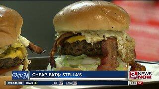 Cheap Eats: Stella's