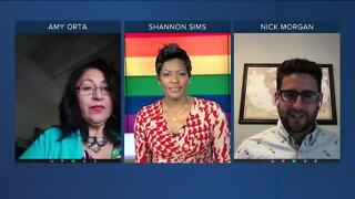 Milwaukee LGBTQ Community Center provides resources for LGBTQ community