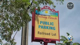 Permits for downtown parking coming to Delray Beach