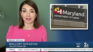Maryland Labor Secretary details new unemployment filing process