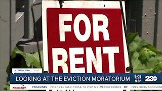 23ABC In-Depth: California eviction moratorium extended
