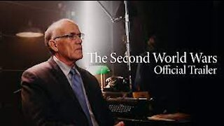 The Second World Wars with Victor Davis Hanson   Online Course Official Trailer