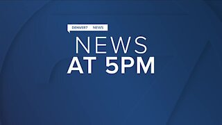 Denver7 News 5 PM | March 9, 2021