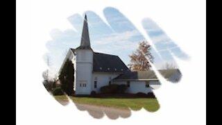 """Don't Be a Mule; Pray!"" - Psalm 32, ESV - 06/13/21 - Georgetown Grace Church"