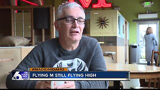 Made In Idaho: Flying M