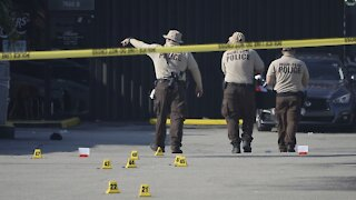 Miami Police Offering $130,000 Reward For Information In Mass Shooting