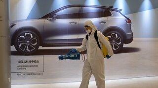 China's Coronavirus Battle Is Disrupting The Global Auto Industry