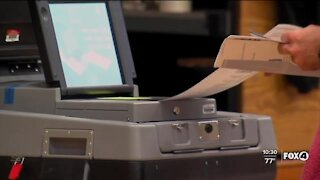 Florida lawmakers considering election changes