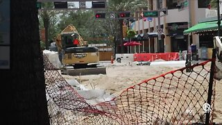 West Palm Beach searching for redevelopment leader
